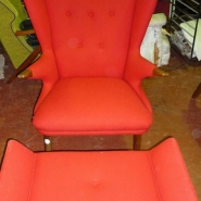 Upholstery Melbourne